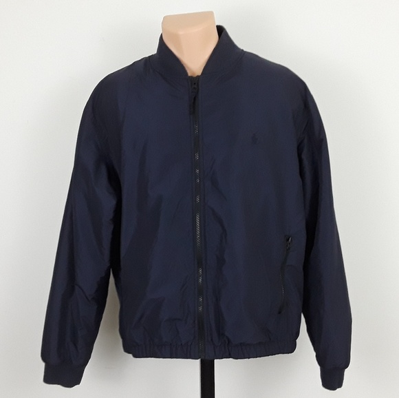 Polo Lauren Jacket Ralph Men's Bomber g76vfYby